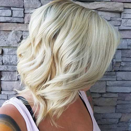 Best Short Blonde Hairstyles - 33