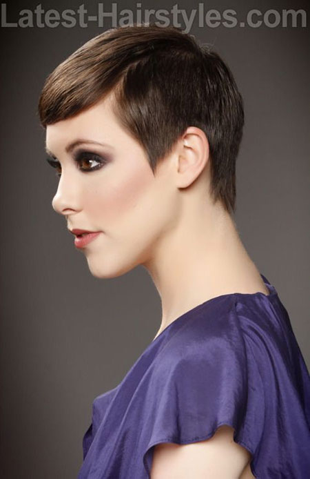 20 Best Short Pixie Haircuts_10