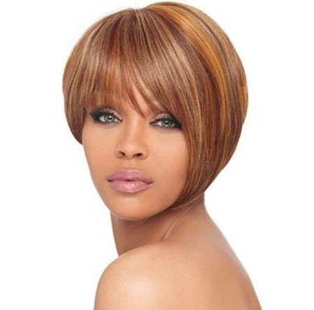 Hair Styles with Bangs for Short Hair_13