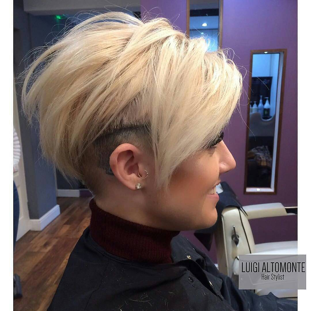 Best Short Haircuts for Women - Hottest Short Hairstyles