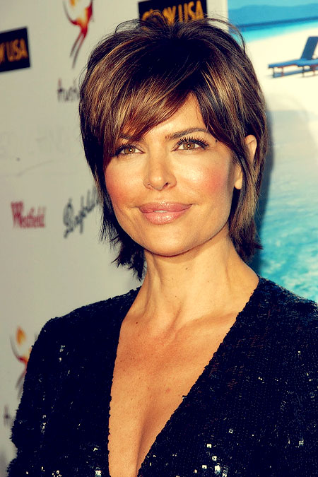 Short Celebrity Hairstyles