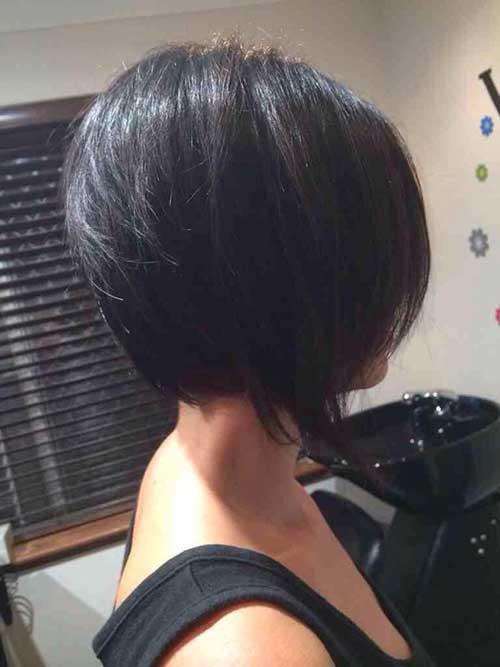 Inverted Bob Back View-20