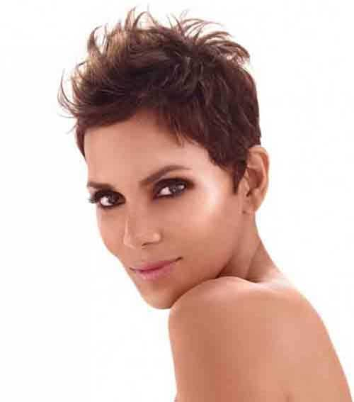 Funky Short Haircuts-9