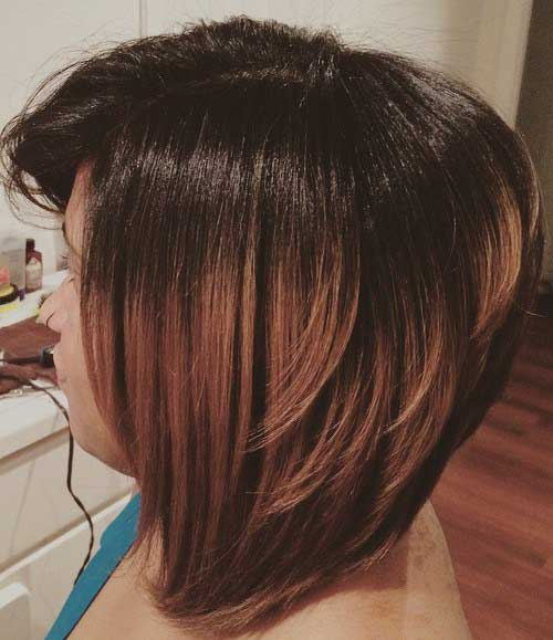 Inverted Bob Hairstyles-8