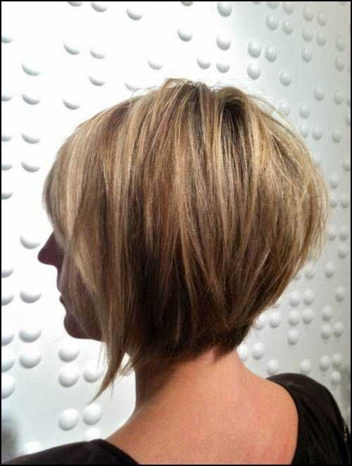 Best Bob Haircut Layered Back