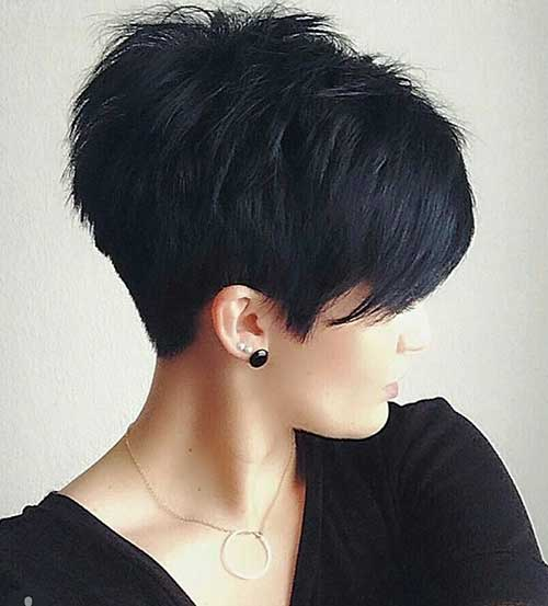 Best Cute Short Hair Styles