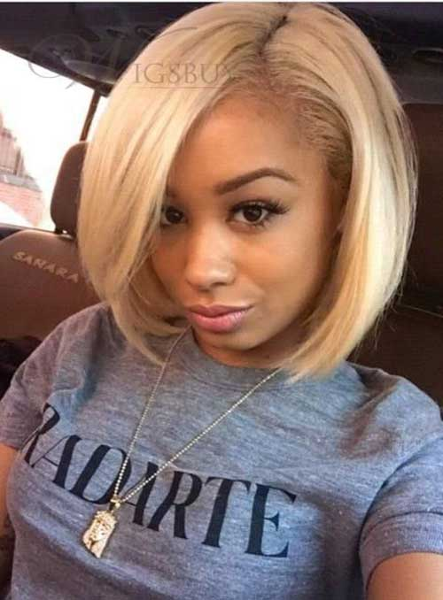 Bob Hairstyles Black Women