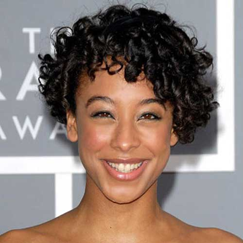 Short Hairstyles Black Women-20