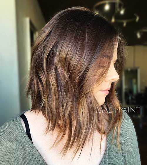 Cool Short Hairstyles - 14