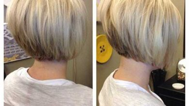 Bild von Most Popular Graduated Bob Haircuts