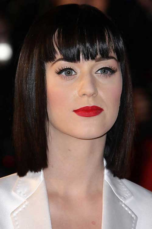 Celebrities with Bob Haircuts-15