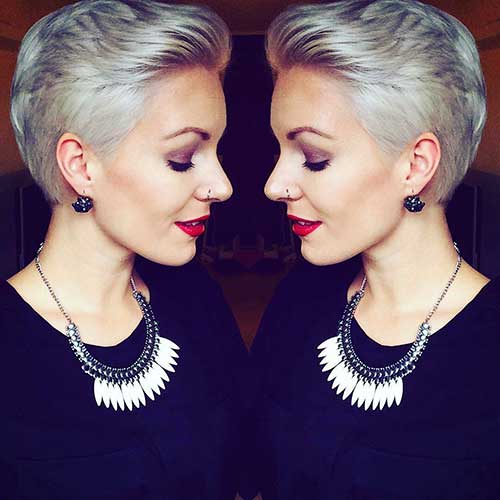 Short Hairstyles - 18