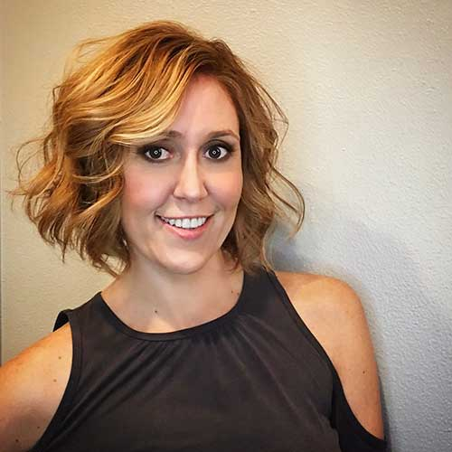 Short Hairstyles Women - 10