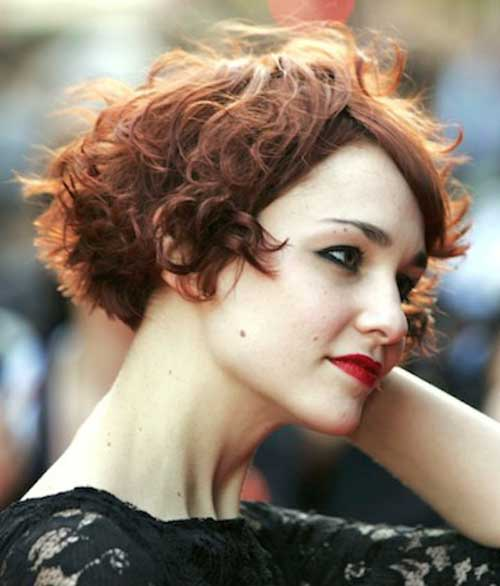 Tuppence Middleton Bob Hairstyles