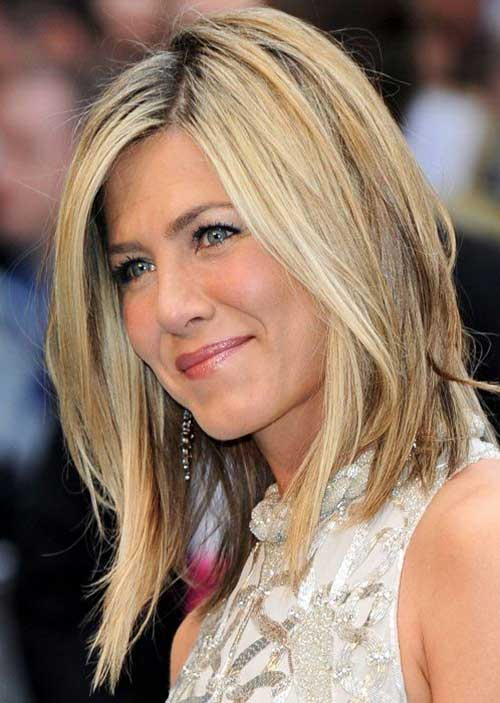 Line Haircuts For Women 2018