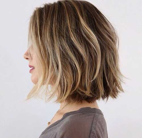 Choppy Bob Hairstyles-6