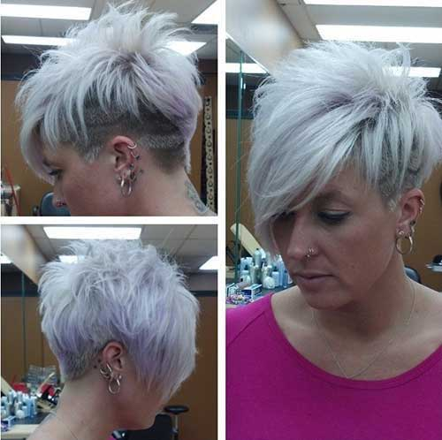Short Hair Cuts For Woman-12