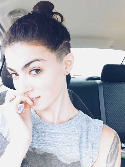Short Hairstyles 2018 Trends-18