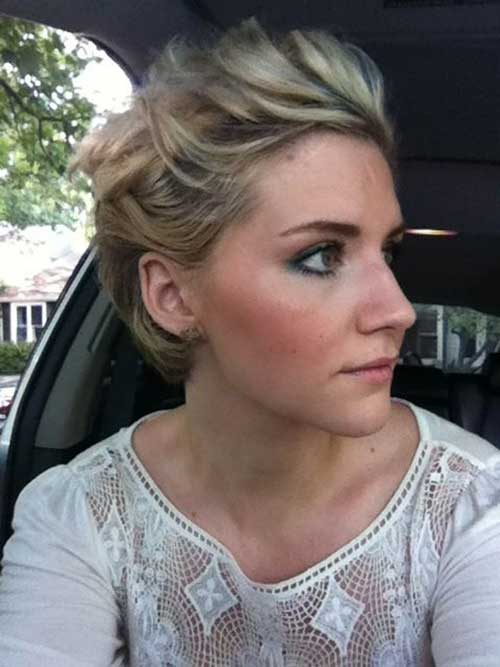 Short Hairstyles 2018 Trends-20