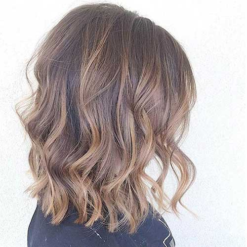 Best Bobs with Color