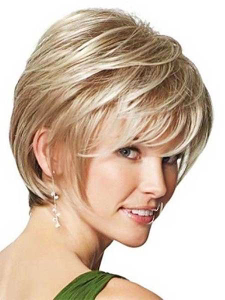 Hair Hairtyles Short Layered