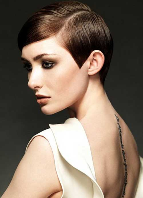 Womens Short Haircuts-14