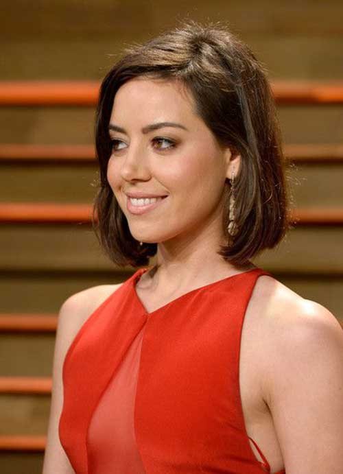 Celebrity Bob Hairstyles-7