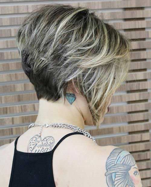 Inverted Bob Hairstyle-13