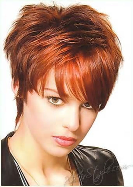 Awesome Pixie Hair