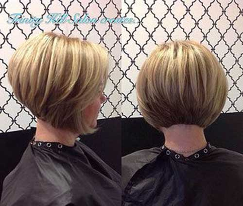 Inverted Bob Back View-18