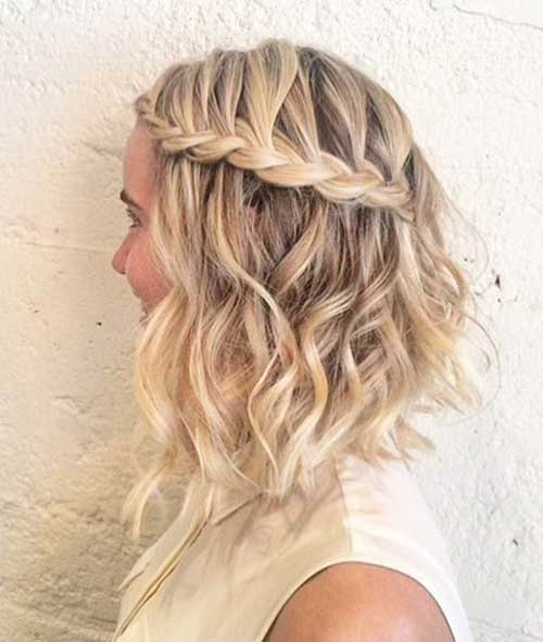 Short Curly Hairstyles 2018-13
