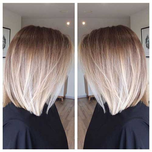 Ombre Short Hairstyles-6