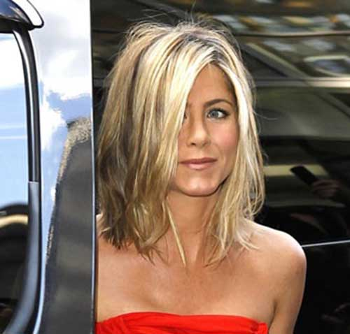 Jennifer Aniston Bob Haircut-10