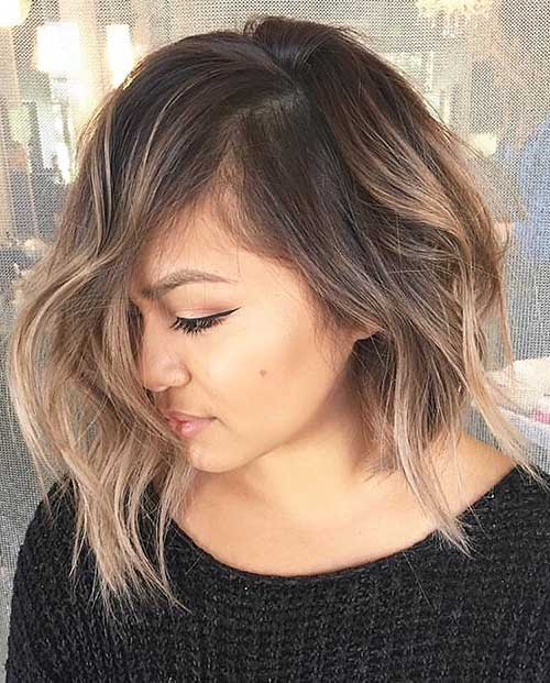 Good Short Hairstyles - 25