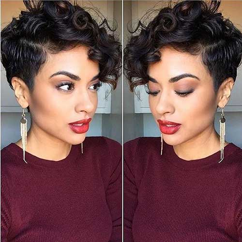Curly Pixie Cuts-6