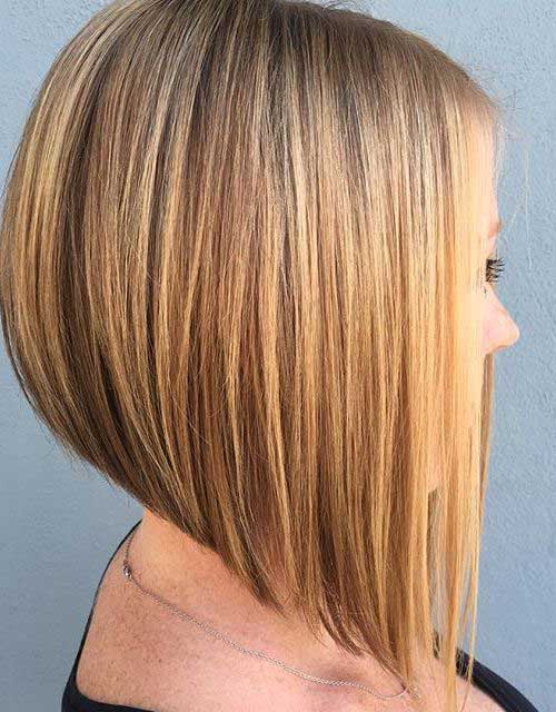 Inverted Bob Haircut-7