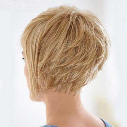 Totally Chic Short Bob Hairstyles