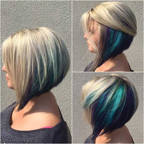 Ombre Bob Hairstyles-13