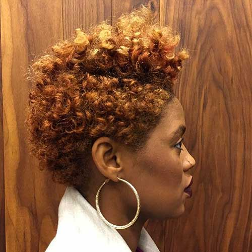 Very Short Curly Hairstyles-17