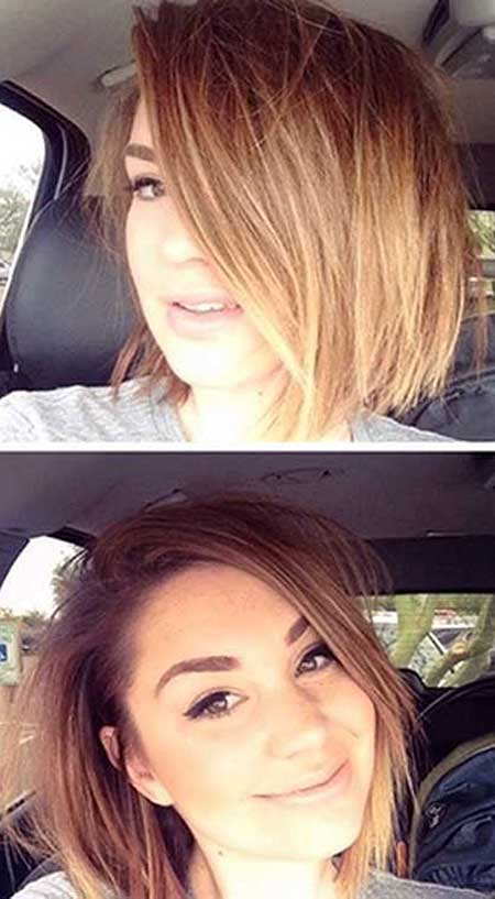 Bob Hairstyles for Women