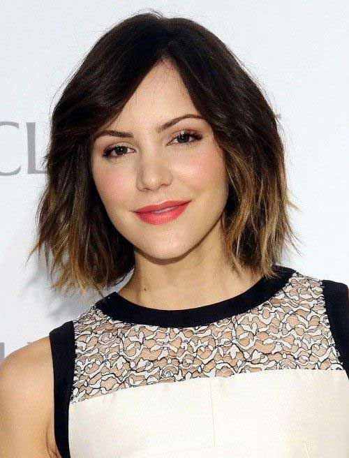Short Haircuts For 2018-29