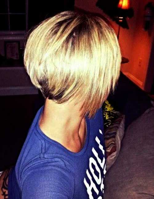 Short Haircuts Pictures-6