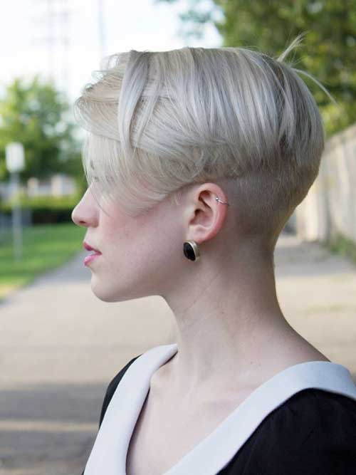 Short Haircuts for Girls-15