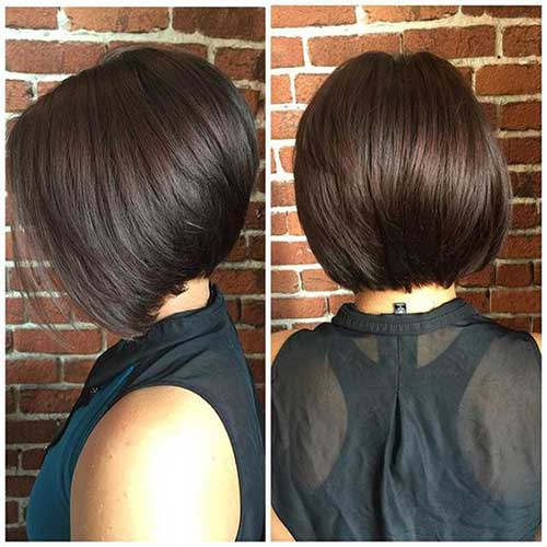 Graduated Bob Hairstyles-6