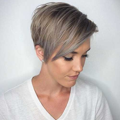 Short Hairstyles for Fine Hair-15