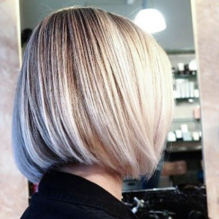 Balayage Blond Hair