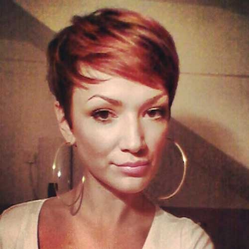 Short Pixie Hairstyles-13