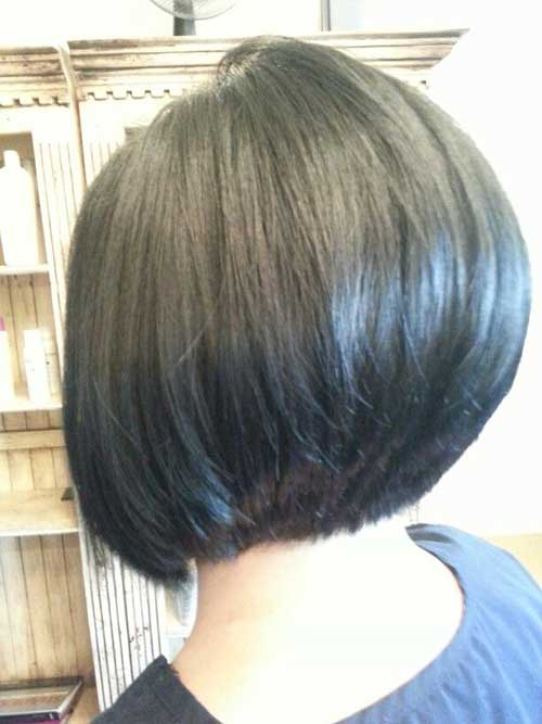 Inverted Bob Hairstyle-14