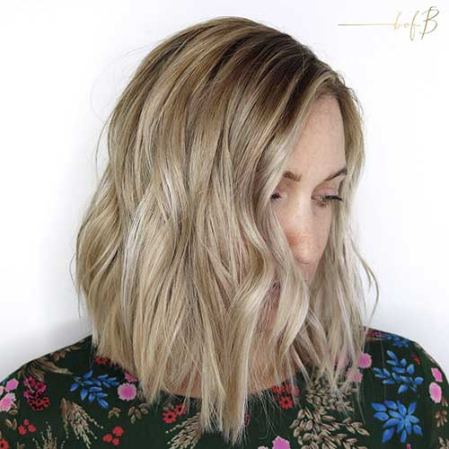 Short Haircuts for Women 2018 - 24