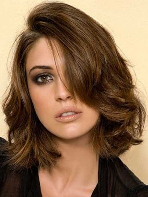 Brown Bob Hairstyles-13